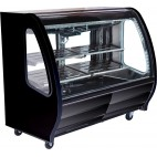 "Pro-Kold 56"" Refrigerated Display Case"