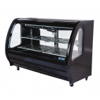 "Pro-Kold 74"" Refrigerated Display Case"