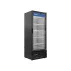 Pro-Kold VC23 Glass Door Vertical Cooler