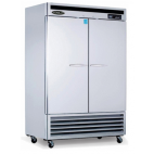 Kool-it Double Door Freezer-KBSF-2