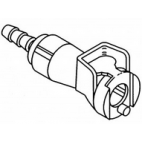 Air Line Coupling Body