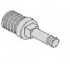 Feed Screw Stud - 22