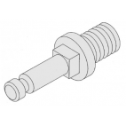 Feed Screw Stud