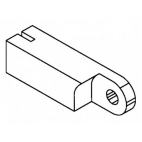 Filler Block - 44, Nylon - 117S