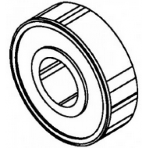 Saw Guide Bearing