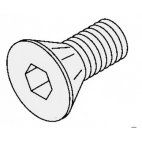 Screw Socket Head - Slide Rod SE8