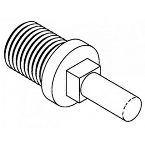 Feed Screw Stud-32