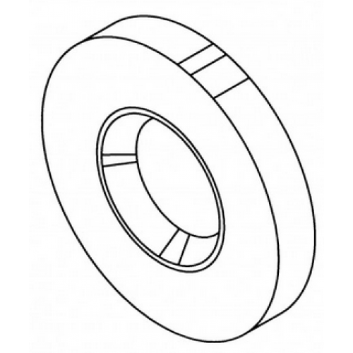 Knife Shaft Seal