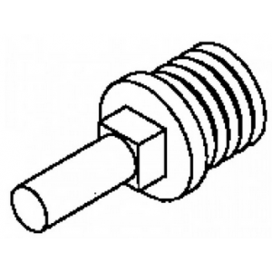 Feed Screw Stud -22