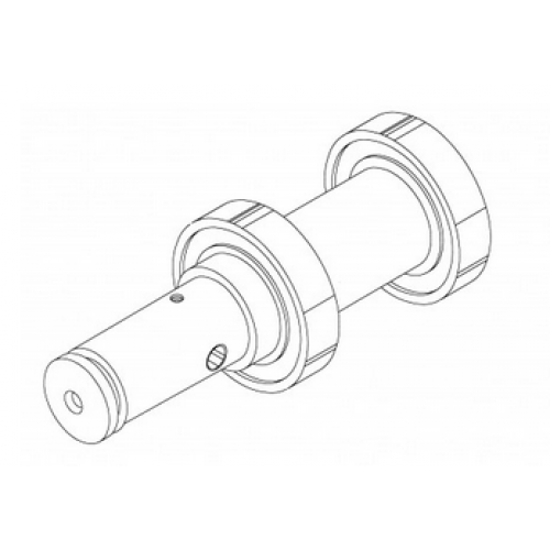 Upper Shaft/Bearing Shaft 292299