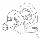 Upper Bearing Housing Assy