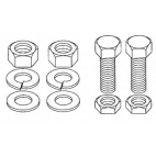 Upper Bearing Housing Mounting Kit