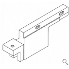 Lower Guide Holder