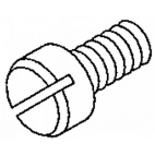 Bearing Ret Screw