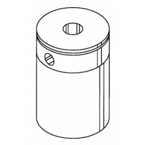 Bushing and Tube Assy 290825