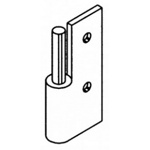 Hinge Long Pin