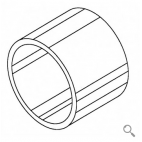 Carriage Bushing V-21046-1