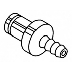 Air Line Coupling Insert