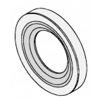 lower Shaft seal 680-1110