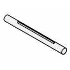 Lower Wheel Shaft Pin 680-1159