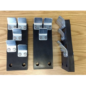 Hog Paddles Dehairing Scraper Blocks Cleats