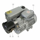 Vacuum pump Assembly