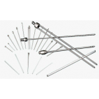 Metalquimia Injector Needles