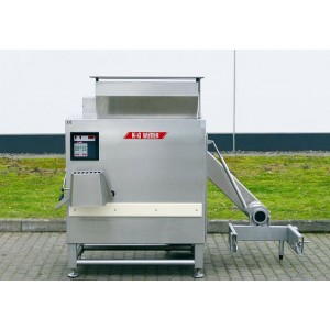 Used K+G Wetter Mixer-Angle-Grinder E 130