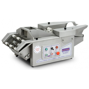 Gaser Automatic Batter Breading Machine - Compact
