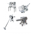 Fulfill your commercial need with these food processing equipments
