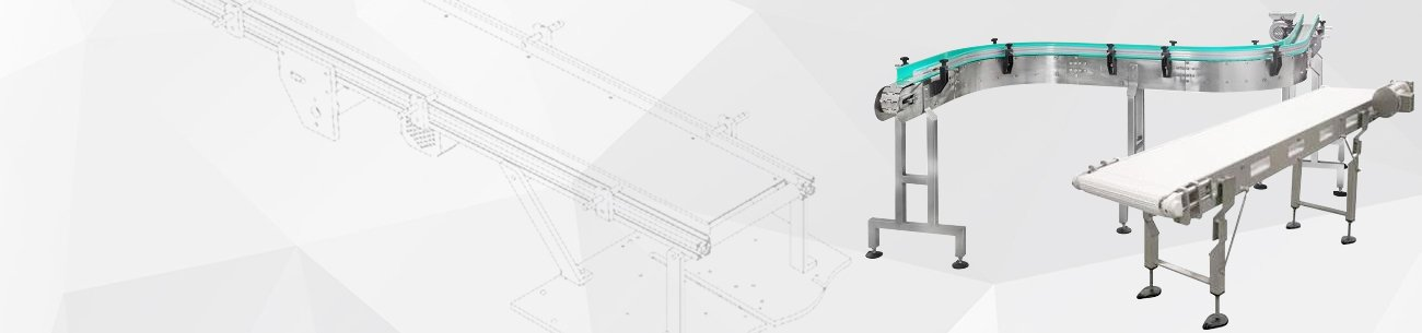 Structural fabrication of a wide variety of equipment for food processing industry
