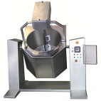 Gaser Cooking-Kneading Kettle - MCA 50 / MCA 140
