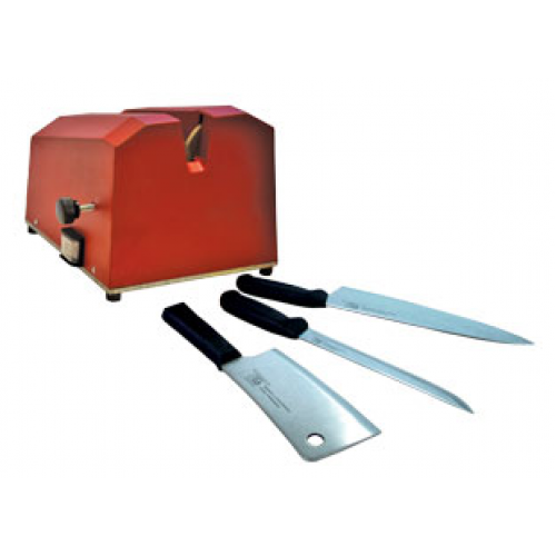 Professional Heavy-Duty Knife Sharpener
