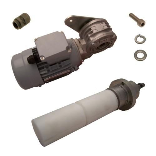 Drive Complete Ruhle SR2 Turbo