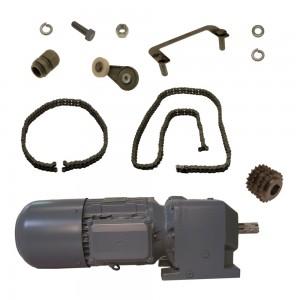 Drive Complete Ruhle SR2 Turbo 103750-2et