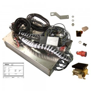 Switch Box  Assembly Ruhle SR2 Turbo