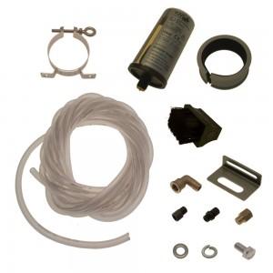 Lubrication Complete 3 Ruhle SR2 Turbo 103783