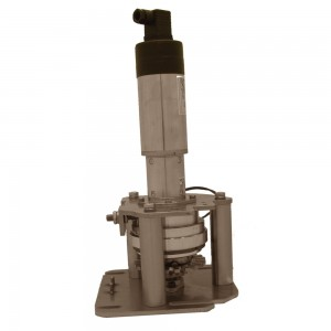 Pre-compacting Ruhle SR2 Turbo No. 74 and Higher