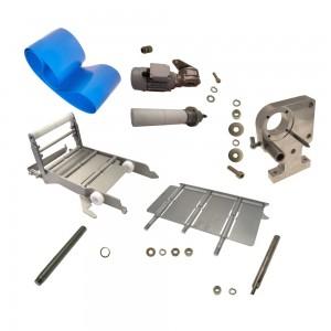 Conveyor Belt Assembly
