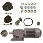 Drive Assembly - 100289