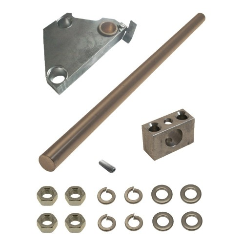 Guide shaft Assembly - F41194