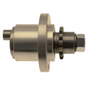 Eccentric shaft Complete - F42215