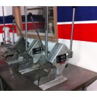 Used Manual Single Clip Poly-Clip Model SCH 7210 - Poly-clip System