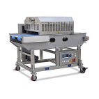 Hiwell FQJ2-200-II Horizontal Slicer Multiple Slices