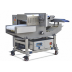 Hiwell FQJ500-Ⅱ Horizontal Slicer One Cut System & Sort