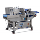 Hiwell IFQJ500-Ⅱ Horizontal Slicer Intelligent Multiple Cuts