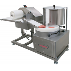 Gesame's Food Forming Machine - MH 114