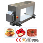 Stainless Steel Auto-Conveying Metal Detector