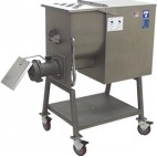 Daniels Food Equipment AFMG 50 Mixer/Grinder