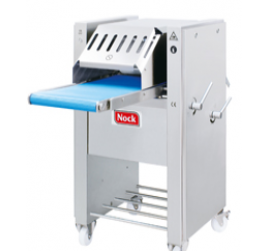 Nock Cortex CBF 496 Automatic Fish Skinning Machine